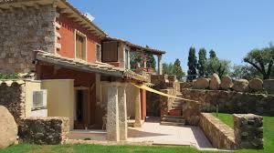 toaster kinderk che villa située dans le molas golf park is sardaigne 6496965