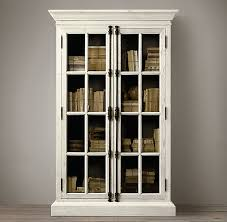 restoration hardware china cabinet little touch of chic elegance for the dining room restoration