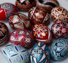 ukrainian easter egg pysanky ukrainian easter eggs
