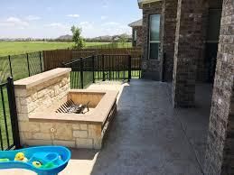 patios and hardscapes austin decks pergolas covered patios