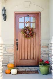 Front Door Design Photos Best 25 Brown Doors Ideas On Pinterest Brown Front Doors Front