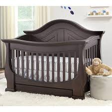Convertible Cribs Babies R Us Eco Chic Baby Dorchester Convertible 4 In 1 Crib In Slate Finish