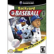 Download Backyard Baseball Download Backyard Baseball