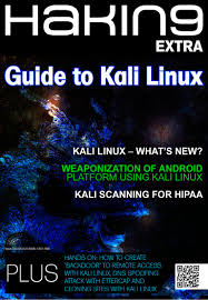 scapy guide 03 2013 guide to kali linux