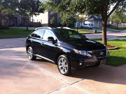 lexus rx black 2015 sevn86 u0027s 2010 lexus rx350 clublexus lexus forum discussion