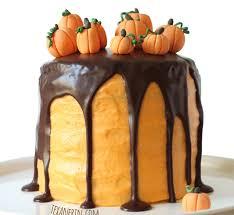 Halloween Pumpkin Cakes Chocolate Orange Halloween Cake 100 Whole Grain Texanerin Baking