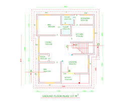 india house plans with photos