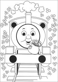 train coloring washing train colouring pages to