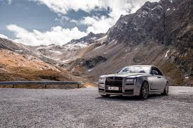 roll royce tuning picture tuning rolls royce 2014 ghost spofec luxury mountains