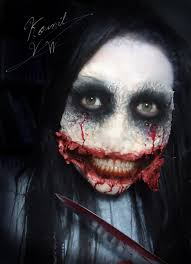 Jeff Killer Halloween Costume Image 365969 Jeff Killer Meme