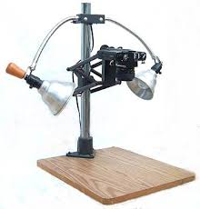 camera copy stand with lights basic copystand questions photo net photography forums