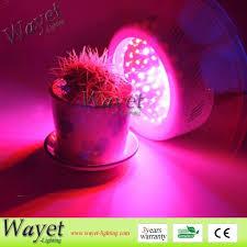 ufo led grow light ufo led grow l 50w wy g05 wayet china manufacturer led