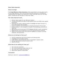Sample Resume For A Sales Associate by Example Of Resume For Fresh Graduate Http Jobresumesample Com
