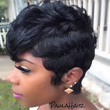 341 best cute styles fingerwaves u0026 soft curls images on