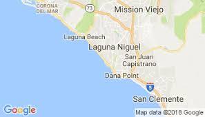 california map laguna current local time in south laguna california