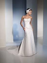 75 best fitted wedding dresses satin taffeta dupioni images on