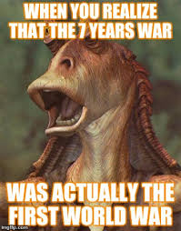 Jar Jar Binks Meme - star wars jar jar binks memes imgflip
