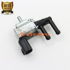 k5t48474 vacuum piping valve assy solenoid for nissan fuses