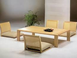 Low Dining Room Table Best Low Dining Room Tables Images New House Design 2018