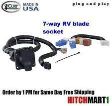 2012 nissan frontier hitch ebay