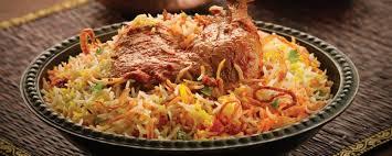 cuisine types hyderabadi food biryani origin and types uptodatenews