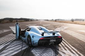 koenigsegg doors the week in luxury cars koenigsegg u0027s 2 million regera ford u0027s