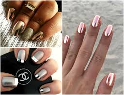 17 hottest holiday manicure designs beauty tips u0026 makeup guides