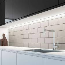 ribbon lights counter led kitchen cabinet led lighting led