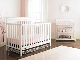 Graco Convertible Crib Bed Rail by Graco Hayden 4 In 1 Convertible Crib Baby Safety Zone Powered