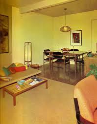 1960s interior décor decade psychedelia gave rise