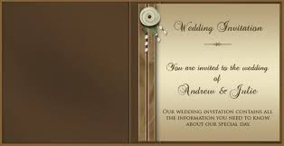 Wedding Invitations Free Online Designer Wedding Invitations Black And Pink Combined Style With