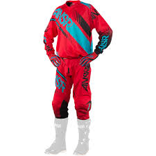 youth motocross gear combos answer 2017 kids mx new syncron red teal jersey pants youth