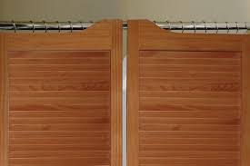 Swing Closet Doors Alternatives To Closet Doors Hunker