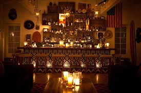 Top Ten Bars In Los Angeles The Bungalow Santa Monica Local Places To Discover Pinterest