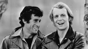 Startsky And Hutch Plans To Reboot 70s Cop Show Starsky And Hutch