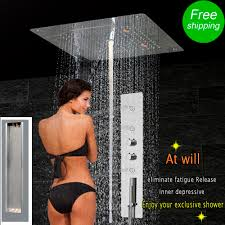 Bath Shower Thermostatic Mixer Compare Prices On Bath Shower Thermostatic Mixer Online Shopping