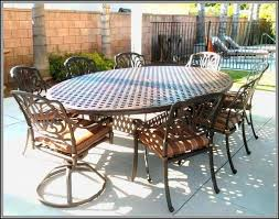 Patio Furniture In Las Vegas by Patented Savannah Round Outdoor Wicker Sectional Sofa Patio
