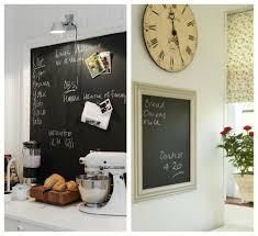 chalkboard in kitchen ideas kitchen makeovers kitchen notice board framed chalkboard sign