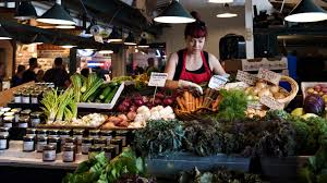 meine gute landk che pike place market