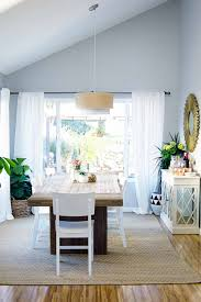 Bohemian Dining Room by Before U0026 After A Modern Bohemian Fixer Upper In Southern