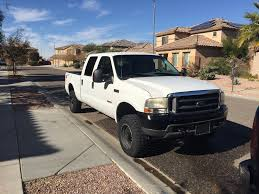 Ford Diesel Truck 2016 - 2004 ford f 250 4 4 diesel for sale