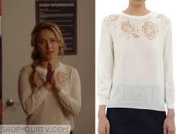 Juliette Barnes Nashville Shop Your Tv Nashville Season 2 Episode 22 Juliette U0027s White Rose