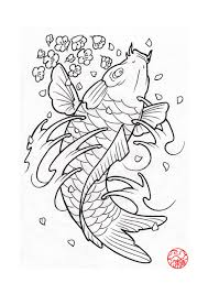 japanese koi 2 by laranj4 on deviantart