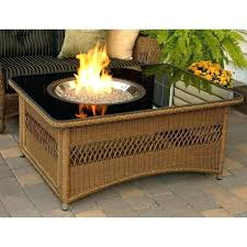 electric fire pit table electric fire pit table place fire pit ring burner staround me