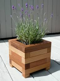 4x4 cedar planter handyman gardening projects pinterest