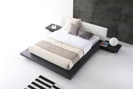 White Contemporary Bedroom Furniture Buy Platform Beds Or Modern Beds In Modern Miami