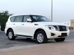 nissan patrol nismo uncategorized nissan patrol full size suv gets nismo treatment