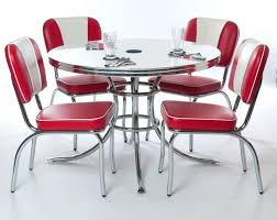 Retro Dining Table And Chairs Retro Kitchen Tables And Chairs And Kitchen Tables Vintage Kitchen