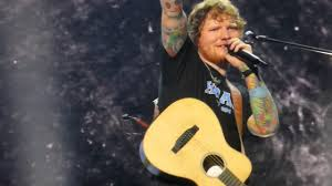 ed sheeran xcel ed sheeran don t new man st paul mn 7 1 17 hd youtube