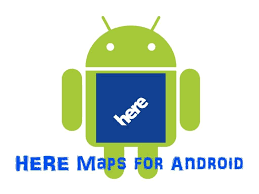 Here Maps Android Walkthrough Nokia Here Maps For Android Youtube